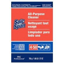 P&G® Pro Spic & Span® All-Purpose Powdered Cleaner - 27 oz (31973)
