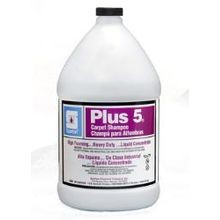 Spartan® Plus 5® Carpet Shampoo - Gallon   (300504)