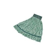 Rubbermaid Commercial® Green 20 oz Microfiber String Mop with 5