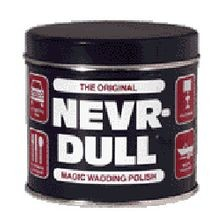 Nevr-Dull Magic Wadding Polish - 32 oz Can