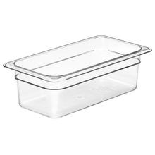 Cambro® Camwear™ Cold Food 1/3 Size Pan 4