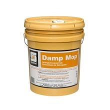 Spartan® Damp Mop No-Rinse Floor Cleaner Concentrate - 5 Gallon Pail  (301605)