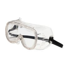 Basic Direct Vent Safety Goggles (440)