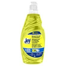 Joy® Lemon 38 oz Dishwashing Liquid Hand Soap (45114)