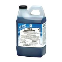 Spartan® COTG® #1 NABC® Germicidal Cleaner & Disinfectant Concentrate - 2 Liter Bottle (471602)
