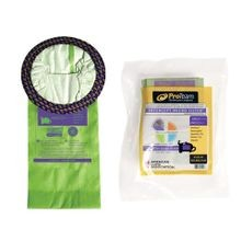 ProTeam® QuietPro BP HEPA Backpack Vacuum Bags (104544)