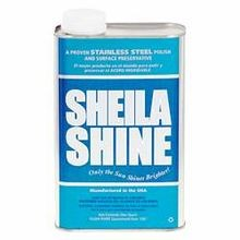 Sheila Shine Metal Polish (SSI4)