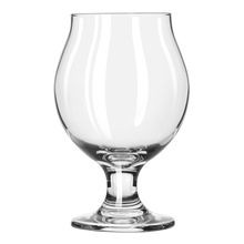 Libbey® Belgian 13 oz Beer Glass (3807)