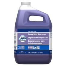 P&G® Dawn® Heavy Duty Degreaser Gallons (04852)