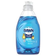 P&G® Original Dawn® Dishwashing Hand Soap 7 oz Bottles (41134)