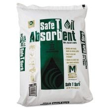 Pine Oil Absorbent 40 Lbs Bag