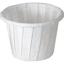 DART® Solo® Paper Portion Cup 3/4 oz (075)