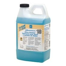 Spartan® COTG® #18 BioRenewables® Glass Cleaner - 2 Liter Bottle (483502)