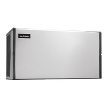 IceOMatic CIM2047HW ICE Series Modular Cube Ice Maker, water-cooled, approximately 1779 lb production/24 hours, half-size cube, filter-free air