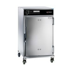 Alto-Shaam 1000-SK/III Halo Heat Slo Cook and Smoker Oven, electric, low-temperature, single deck, std. depth, 120 lb. capacity each - (3) full-size pans