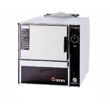 Groen SSB-3G SmartSteam Convection Steamer, gas, countertop, boilerless generator, (3) 12 x 20 x 2-1/2