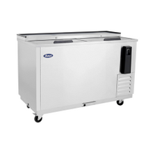 Atosa MBC50 Atosa Bottle Cooler, horizontal chest, 50