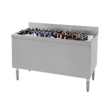 Advance Tabco CRBB-48 Underbar Basics Beer Bath, 48