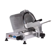Globe Chefmate Compact Food Slicer Manual, 12