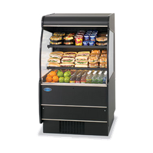 Federal RSSM-360SC Specialty Display High Profile Self-Serve Refrigerated Merchandiser, 36