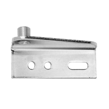 FMP 235-1023 Pivot Pin Bracket, upper left, lower right, 2-5/8