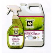 RESTROOM CLEANER ELEMENTS CONCENTRATE 4/1 GAL