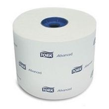 TORK TOILET PAPER 1 PLY 2000 SHEETS/ROLL (36)