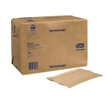 DISPENSER NAPKIN PLAIN NAT 1PLY TORK XPRESSNAP 12/500 (6000)