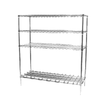 Metro 2448DRK3 Super Erecta Dunnage Shelf, 48