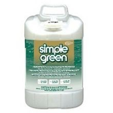 CLEANER SIMPLE GREEN CONCENTRATE 5 GAL