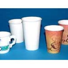 HOT CUP PAPER 12 OZ (1000) SOHO