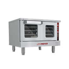 Southbend TVES/10SC TruVection Convection Oven, electric, low-profile, single deck, electronic ignition, 150-550F solid state thermostatic controls