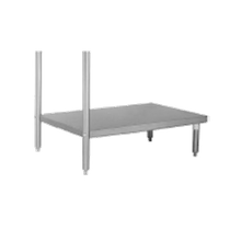 Eagle 605373-X Dishtable Undershelf, 48