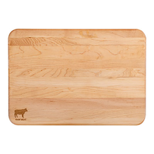 John Boos CB4C-M201401-RM 4 Cooks Cutting Board for Raw Meat, 20