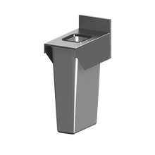 Perlick TSF12BTB TSF Series Trash Receptacle Top Cover, 12