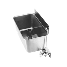 FMP 117-1060 Dipper Well, side mounted, 11