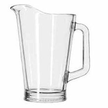BEER PITCHER 60OZ 6 EA/CS