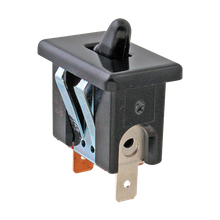 FMP 190-1009 Start Switch, off/momentary on, (2) 1/4