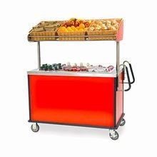 Lakeside 668 Breakfast Cart, 54-3/4