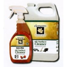ALL SURFACE CLEANER ELEMENTS CONCENTRATE 4/1 GAL