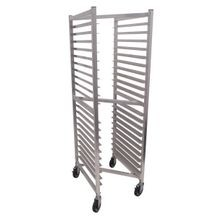 Special Value Rack, mobile pan , full height, nesting de