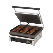 Star GX14IS Grill Express Two-Sided Grill, electric, 14