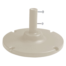 Grosfillex US600666 Table Umbrella Base, 20
