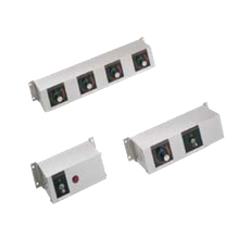 Hatco RMB-14H Remote Control Enclosure, (6) toggle switches (for 120, 208 or 240 volt)