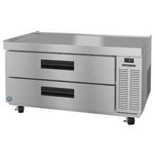 Hoshizaki CR49A Steelheart Series Refrigerated Equipment Stand, one-section, 49