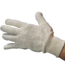 GLOVE BAKERY TERRY KNIT