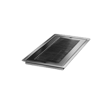 Perlick C32257 Drip Tray Trough, drop-in, 20-5/8