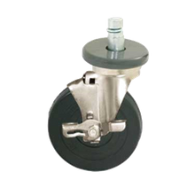 Eagle CSB5-300-X Stem Caster with Brake, 5