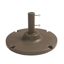 Grosfillex US600637 Table Umbrella Base, 20