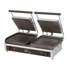 Star GX20IS Grill Express Two-Sided Grill, electric, 20